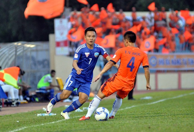 Quang Nam - Da Nang