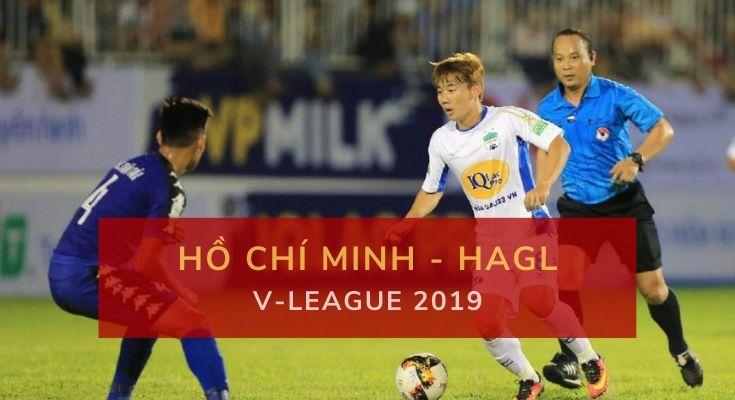 Hồ Chí Minh - Hoàng Anh Gia Lai