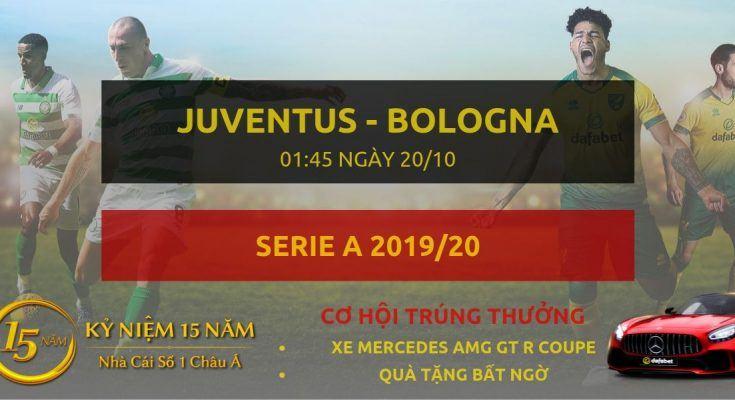 Dafabetvietnam.net-Juventus - Bologna