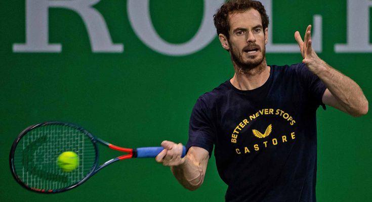 Lịch thi đấu Tennis giải Thượng Hải 2019 ngày 710 dafabet