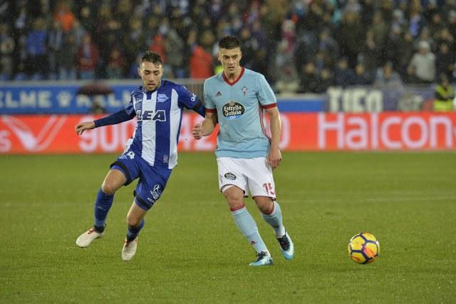 dafabet Deportivo Alaves vs Celta Vigo