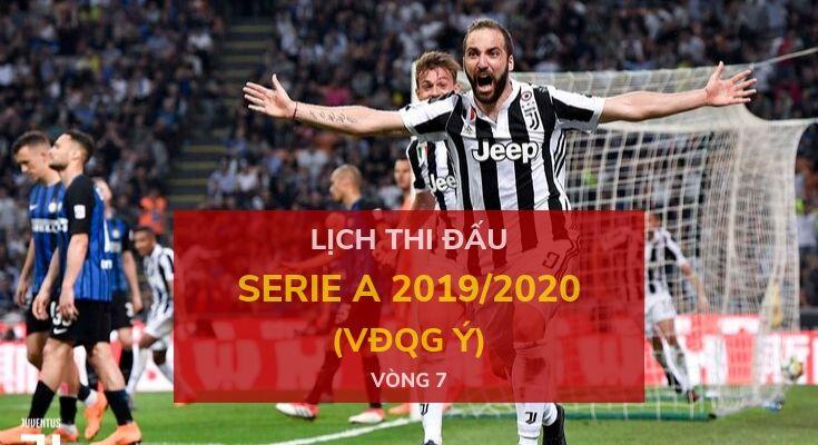 dafabet - lich-thi-dau-serie-a-2019-20-vong-7