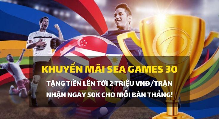 Cá cược SEA Games 2019