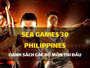 sea-games-30-tai-philippines-cac-mon-thi-dau