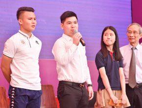CLB Hà Nội có chủ tịch trẻ nhất lịch sử bóng đá Việt Nam (1)