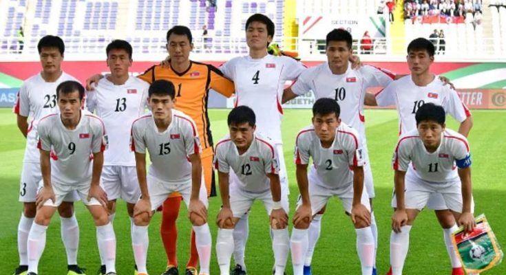 U23 Châu Á 2020 Triều Tiên lấy gì đối đầu Việt Nam