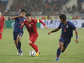 ĐT Việt Nam có chưa đến 1 tháng tập trung bảo vệ chức vô địch AFF Cup 2020
