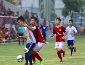 Bóng đá Dafabet - Đặt cược trận Phố Hiến Fc vs An Giang (7/7/2020)
