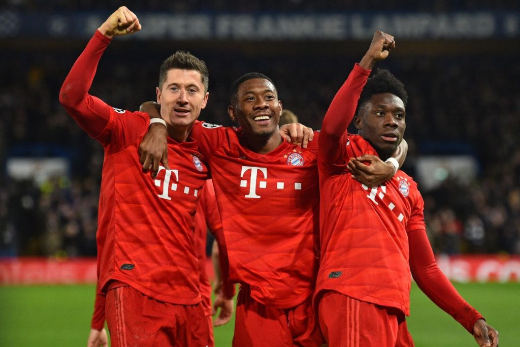 Paris Saint-Germain sẽ có cuộc thư hùng cùng Bayern Munich vào lúc 2h (giờ Việt Nam) ngày 24/08 trên sân vận động da Luz (Lisbon, Bồ Đào Nha) trong trận chung kết UEFA Champions League 2019/20. Cùng Dafabet nhận định xem ai sẽ là tân vương mới của giải đấu năm nay?